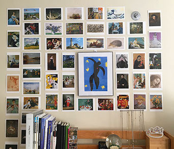 Parting Gifts A Collectors Journey Through Postcards Squinch