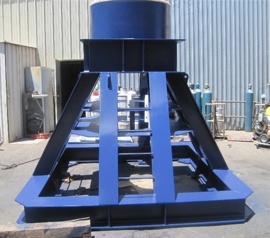 Mainshaft Support Stand