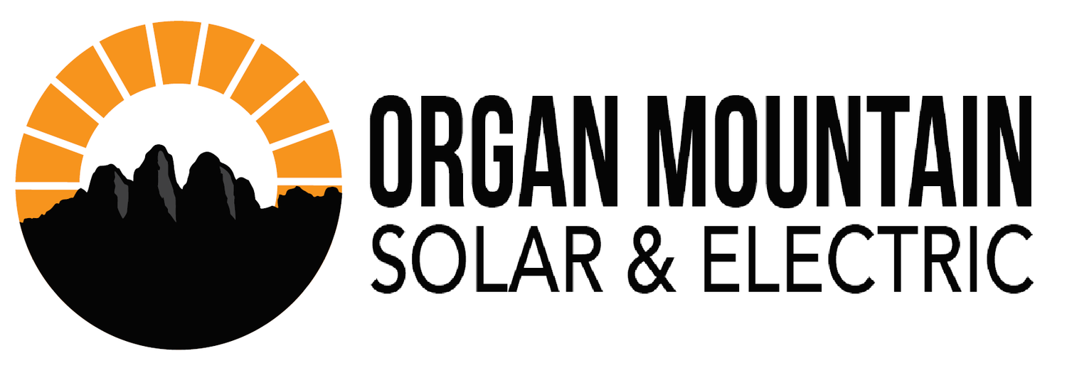 Organ Mountain Solar & Electric