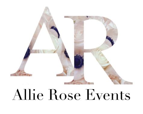 Allie Rose Events