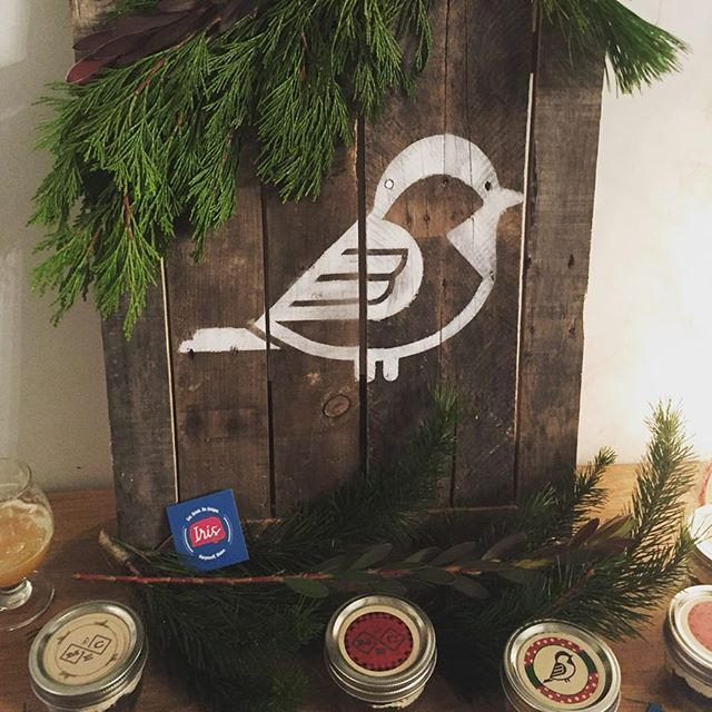 Thanks to everyone who made our holiday party a blast, we appreciate the support! Special thank you to @goodfirebrewing & @iriseatsmaine for the great beer and food! See you next year! . . . . #Maine #mainecannabis #mainecaregivers #cannabisculture #medicalmarijuana #medicalcannabis #neverstopgrowing #MCE #cuttingedgesolutions #mammothmicrobes #illegallyhealed #420 #medical #THC #sativa #indica #craftbud #boutiqe #buylocal #portlandmaine #flower #leafly #mmj #CBD #mainebringstheheat