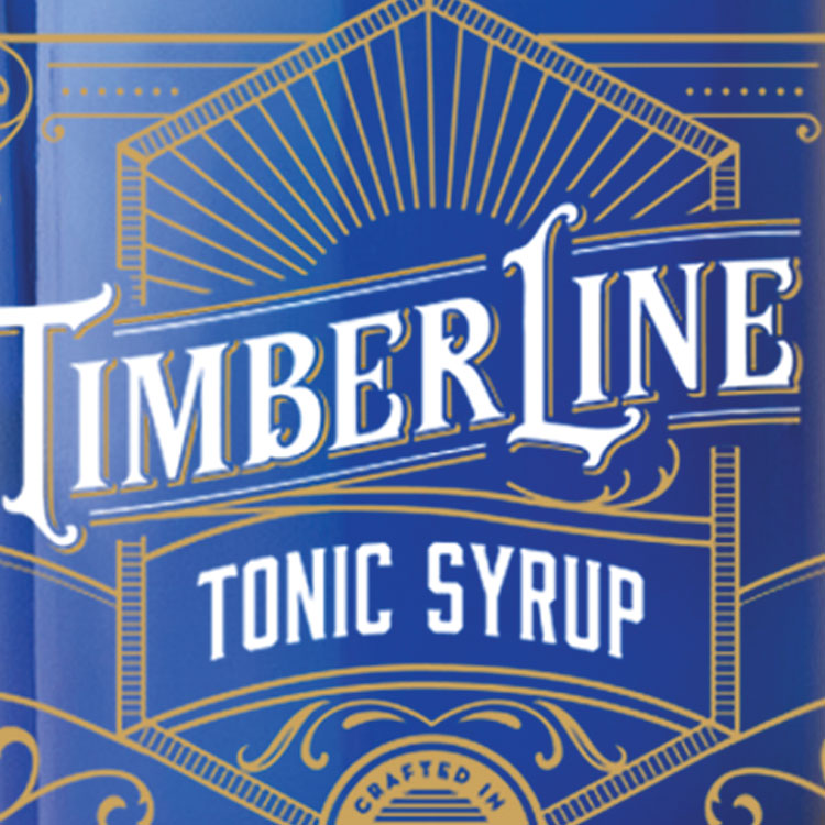 Timberline Tonic
