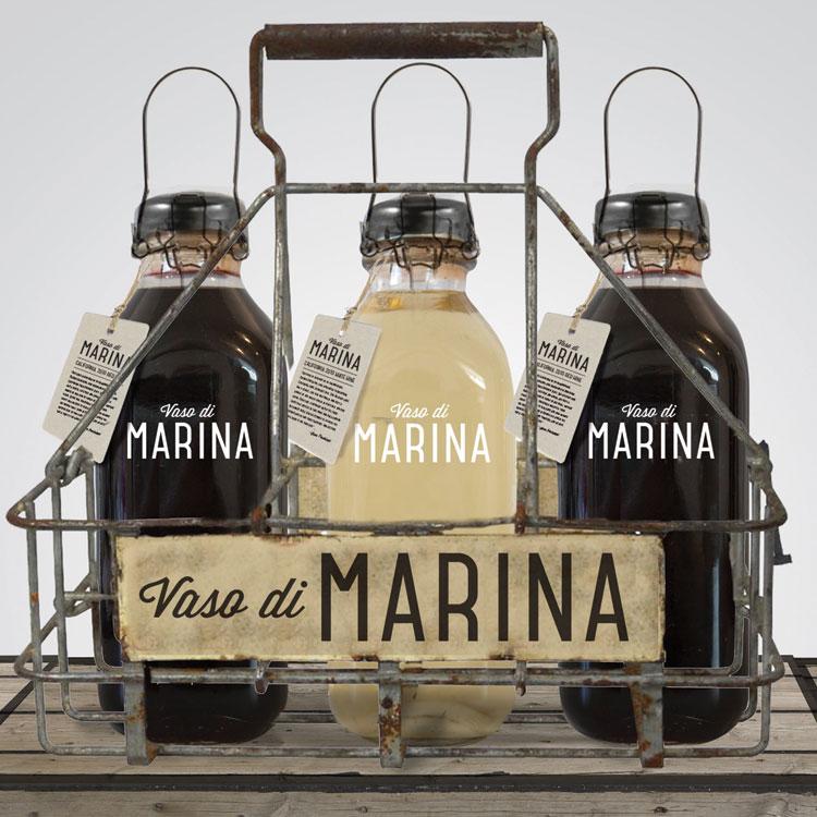 Vaso di Marina