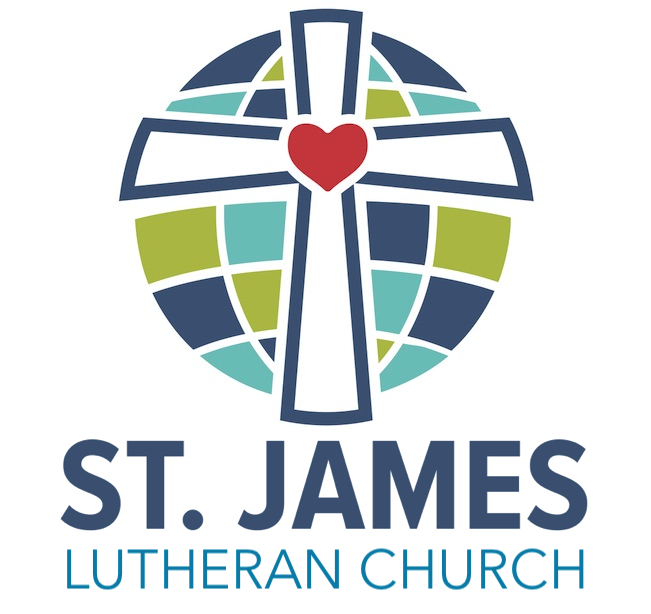 St James Lutheran Church
