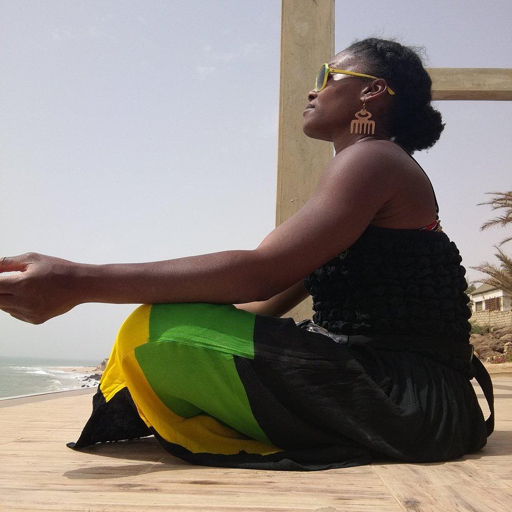 Relaxation - Senegal