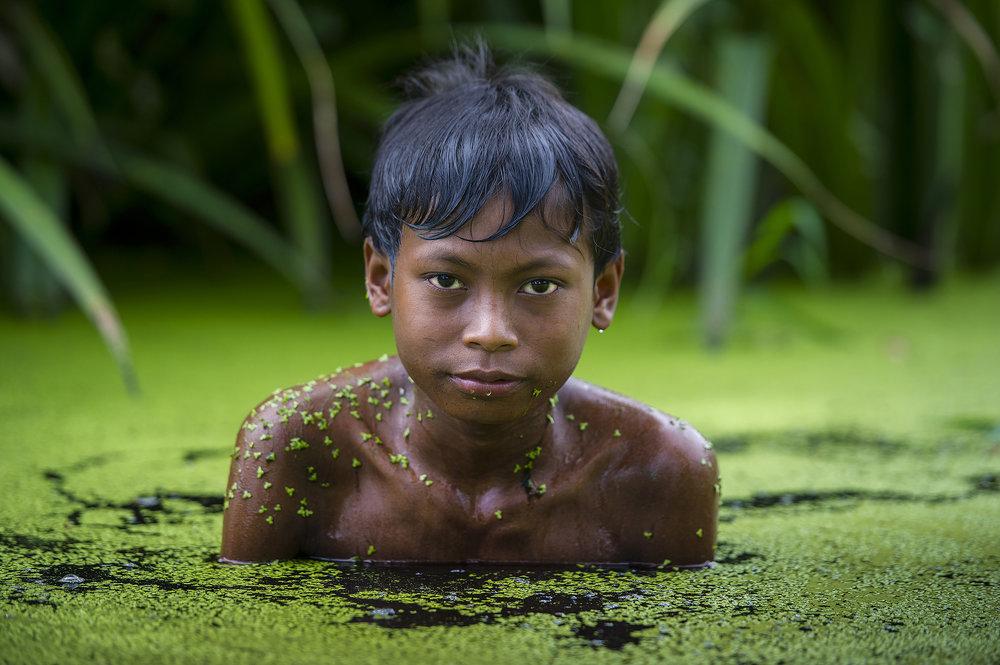 CAMBODIA - 2014