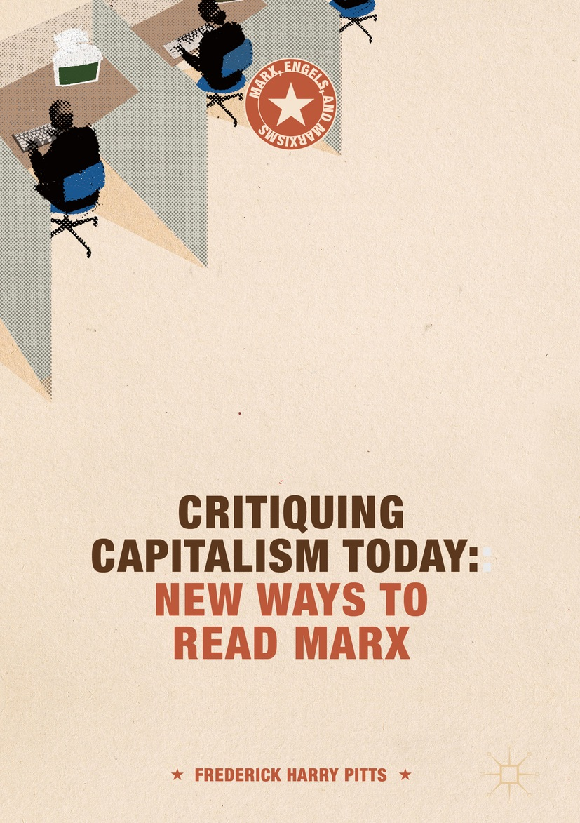 This book critically introduces two compelling contemporary schools of Marxian thought: the New Reading of Marx of Michael Heinrich and Werner Bonefeld, and the postoperaismo of Antonio Negri. Each stake novel claims on Marx's value theory, the first revisiting key categories of the critique of political economy through Frankfurt School critical theory, the second calling the law of value into crisis with reference to Marx's rediscovered Fragment on Machines. Today, 'postcapitalist' conceptualisations of a changing workplace excite interest in postoperaist projections of a crisis of measurability sparked by so-called immaterial labour. Using the New Reading of Marx to question this prospectus, Critiquing Capitalism Today clarifies complex debates for newcomers to these cutting-edge currents of critical thought, looking anew at value, money, labour, class and crisis. -