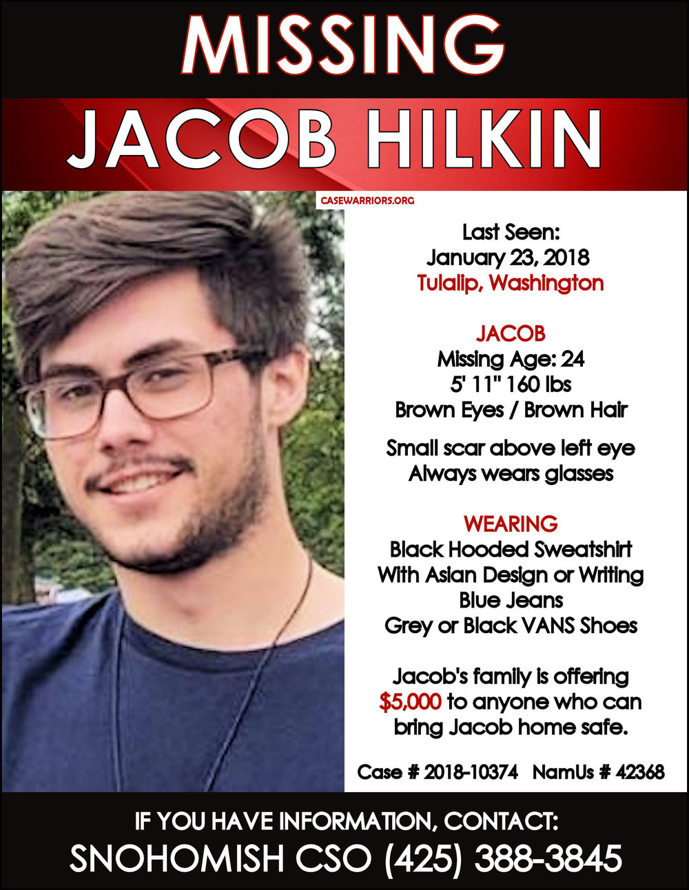 JACOB HILKIN