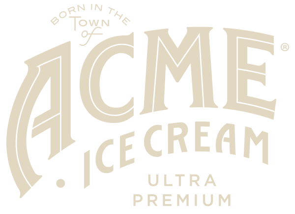 Acme Ultra Premium Ice Cream