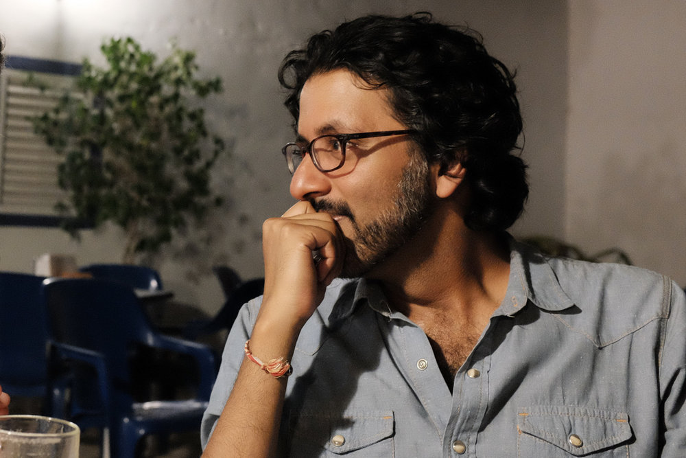 Dr Ash Ranpura