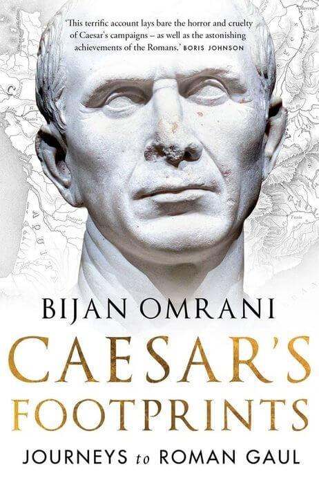 The Book Caesar's Footprint