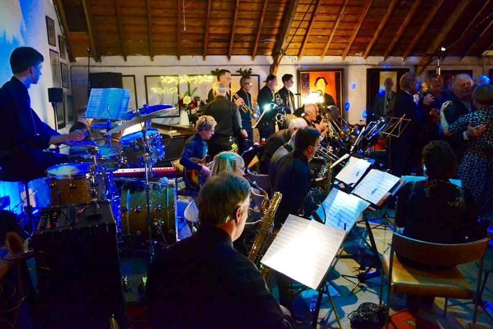 The Deane Big Band
