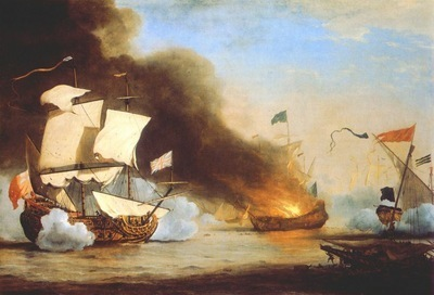 normal_Velde-The-Younger-An-English-Ship-In-Action-With-Barbary-Corsairs.jpg