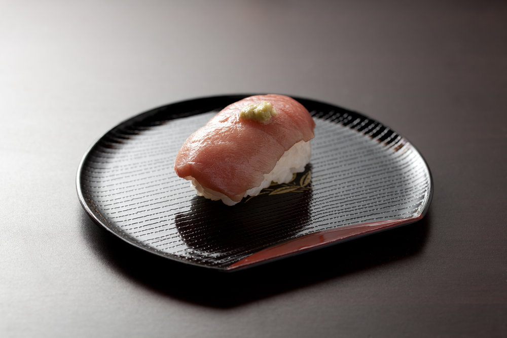 - EXPERIENCEWe welcome you to Omakase TAKEYA, an intimate experience of Japanese multi-course sushi dinner crafted and hand-served by Executive Chef Hiromichi Sasak.