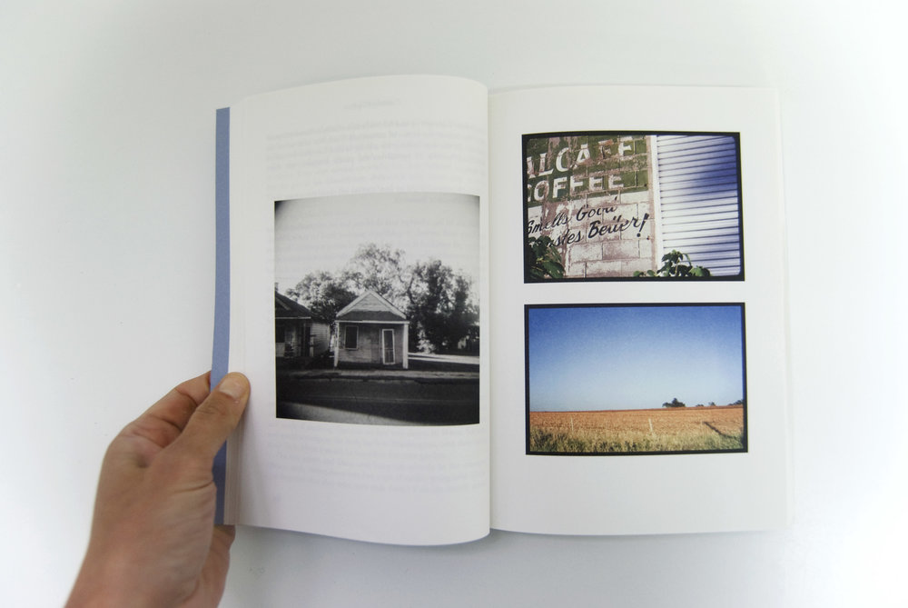 13 Presidents Artist's book  Published by  Slimvolume  (2016) Softback, 304 pages 13 short stories / 274 photographs