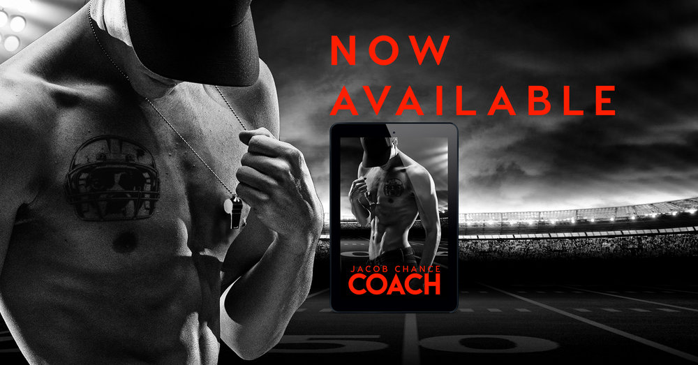Coach  Jacob Chance Now Available.jpg