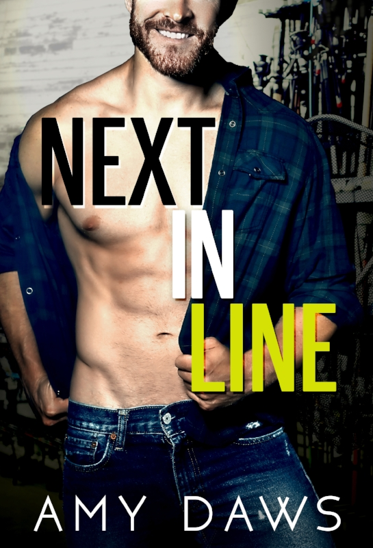 Next In Line Cover-front.jpg
