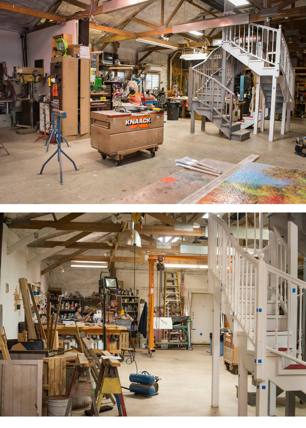 Actual Size Artworks Studio