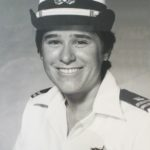 Linda Postenrieder '82