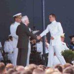 Mueller '93 Graduating