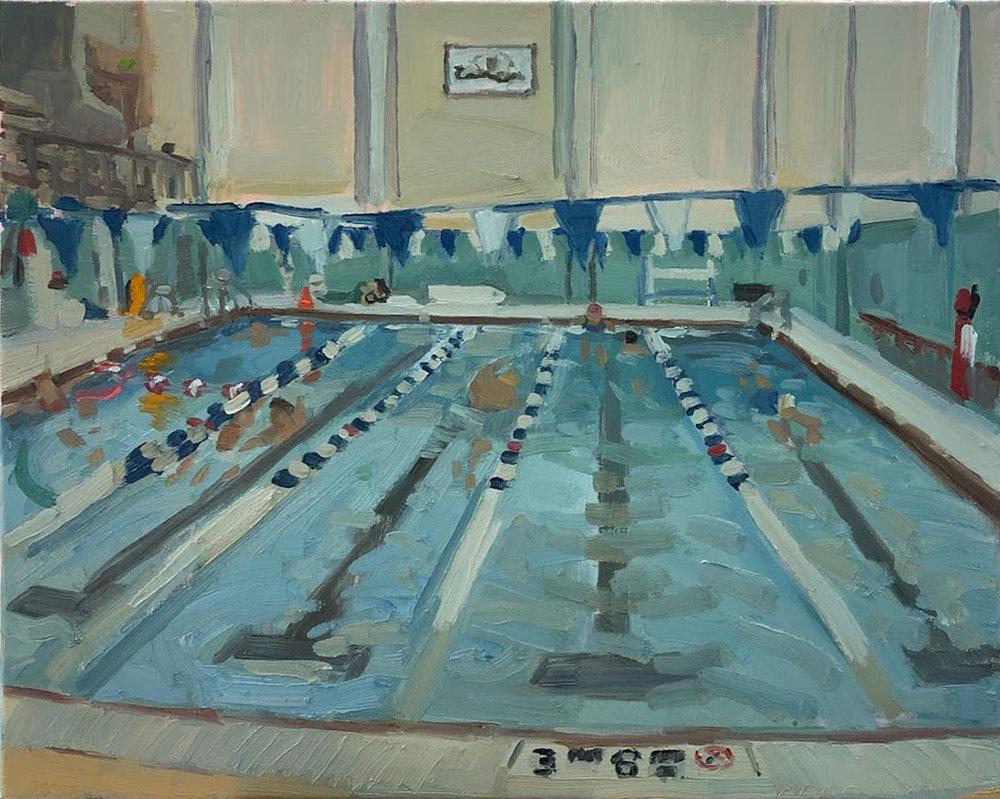 Chautauqua Pool