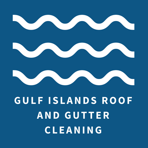 Gulf Islands Roof Cleaning / Moss Removal