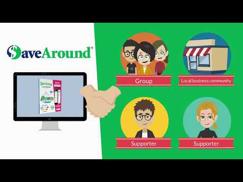 SaveAround: Selling Online