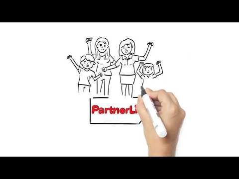 PartnerLink - Tools To Power Your Fundraiser