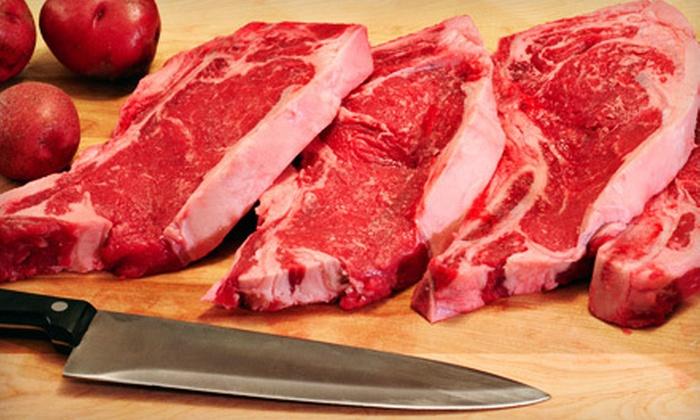 Wholesale Meats