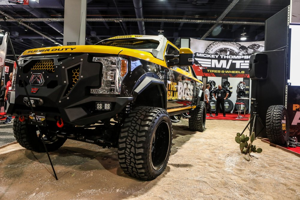 Lift and Level Kits - Whether you want to run large tires for a powerful appearance or level out the stance of your truck/SUV, our lift and level kits will help you achieve the perfect custom look.