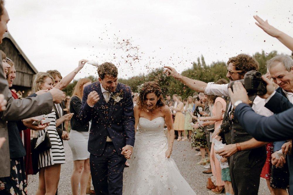 Tom & Amy's Wedding August 2015