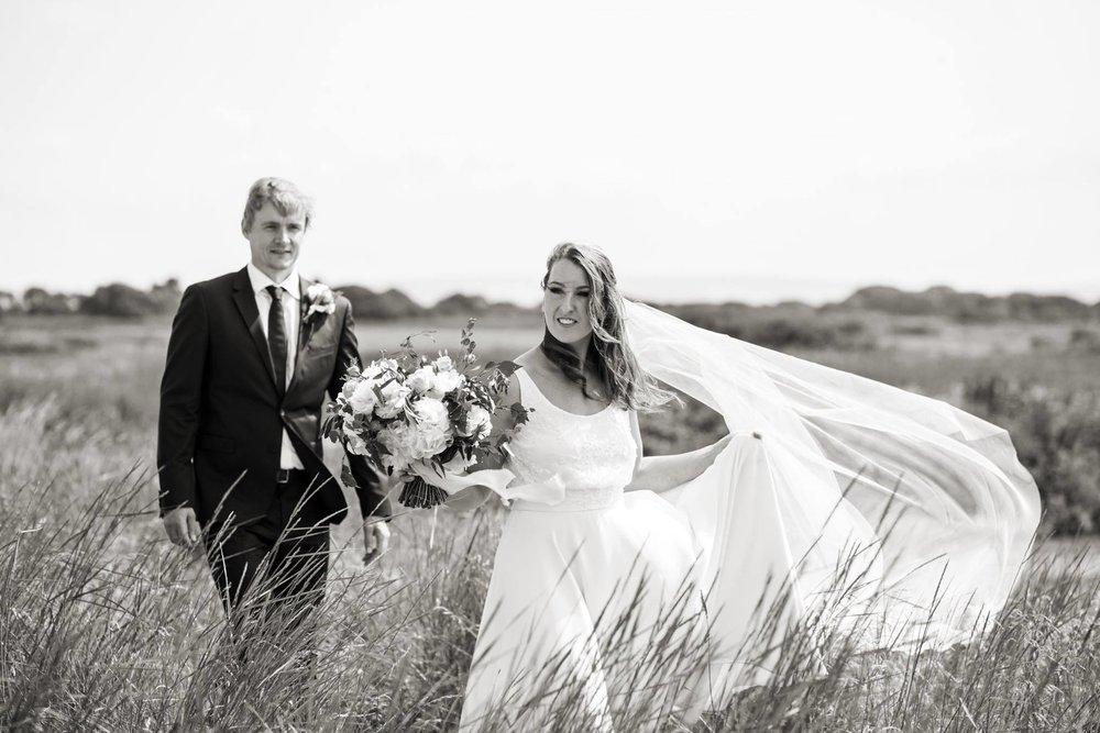 Kris and Erin's Wedding 2018