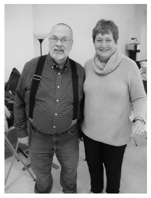 Jay & Jeannine McFadyen