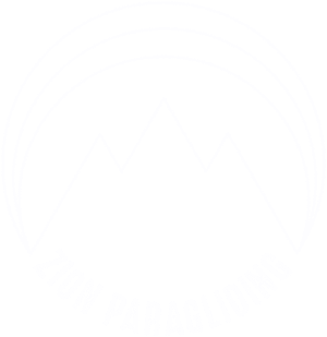 Insured Tandem Paragliding Tours, and Paragliding Courses in Dominical Costa Rica from Zion Paragliding