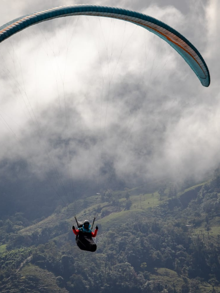 152 KM: Distance Record for Central America -