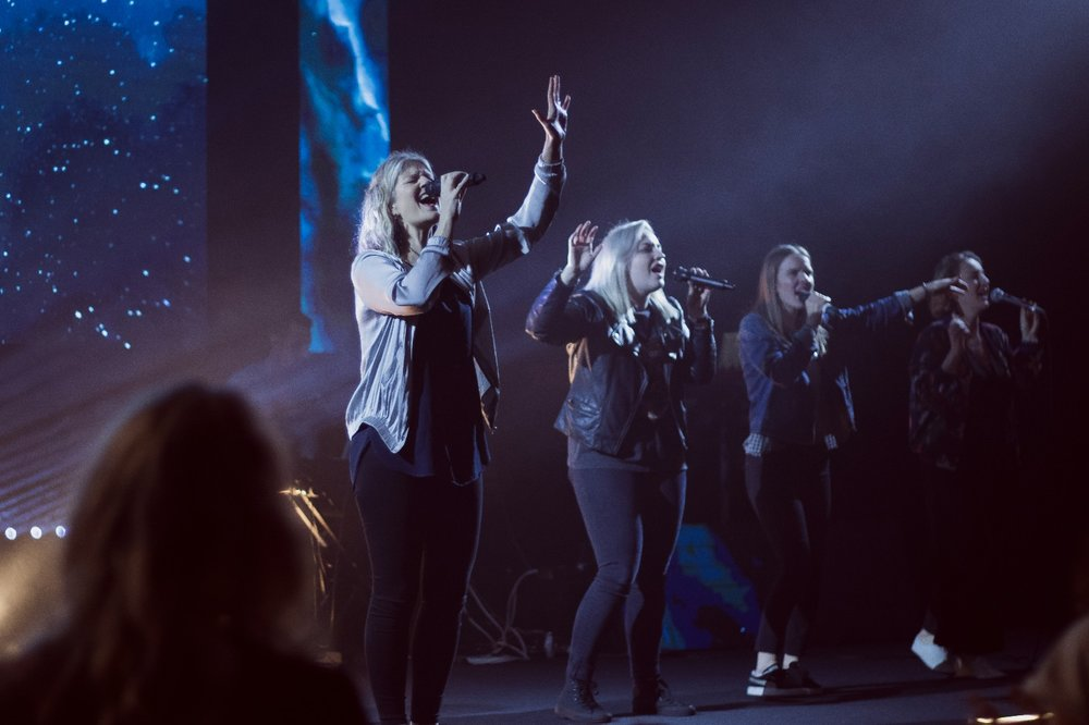 New Zealand Worship Network - A network of worship pastors and leaders from churches around New Zealand.