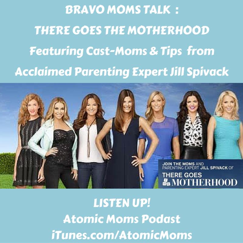 Atomic Moms Bravo