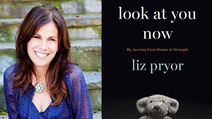 Liz Pryor on Atomic Moms Podcast