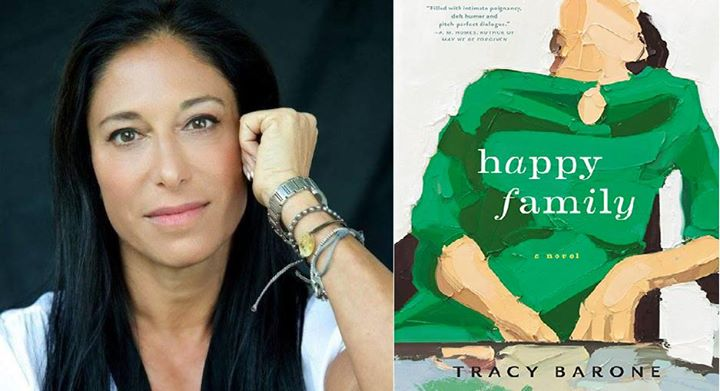 Tracy Barone on Atomic Moms podcast