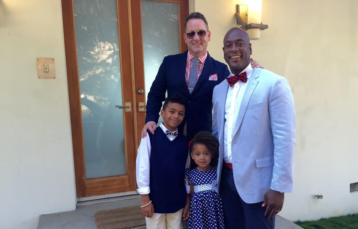 American Family Man | Randall Winston | Guest | Atomic Moms podcast | Host Ellie Knaus | Adoption | Parenting | Family |