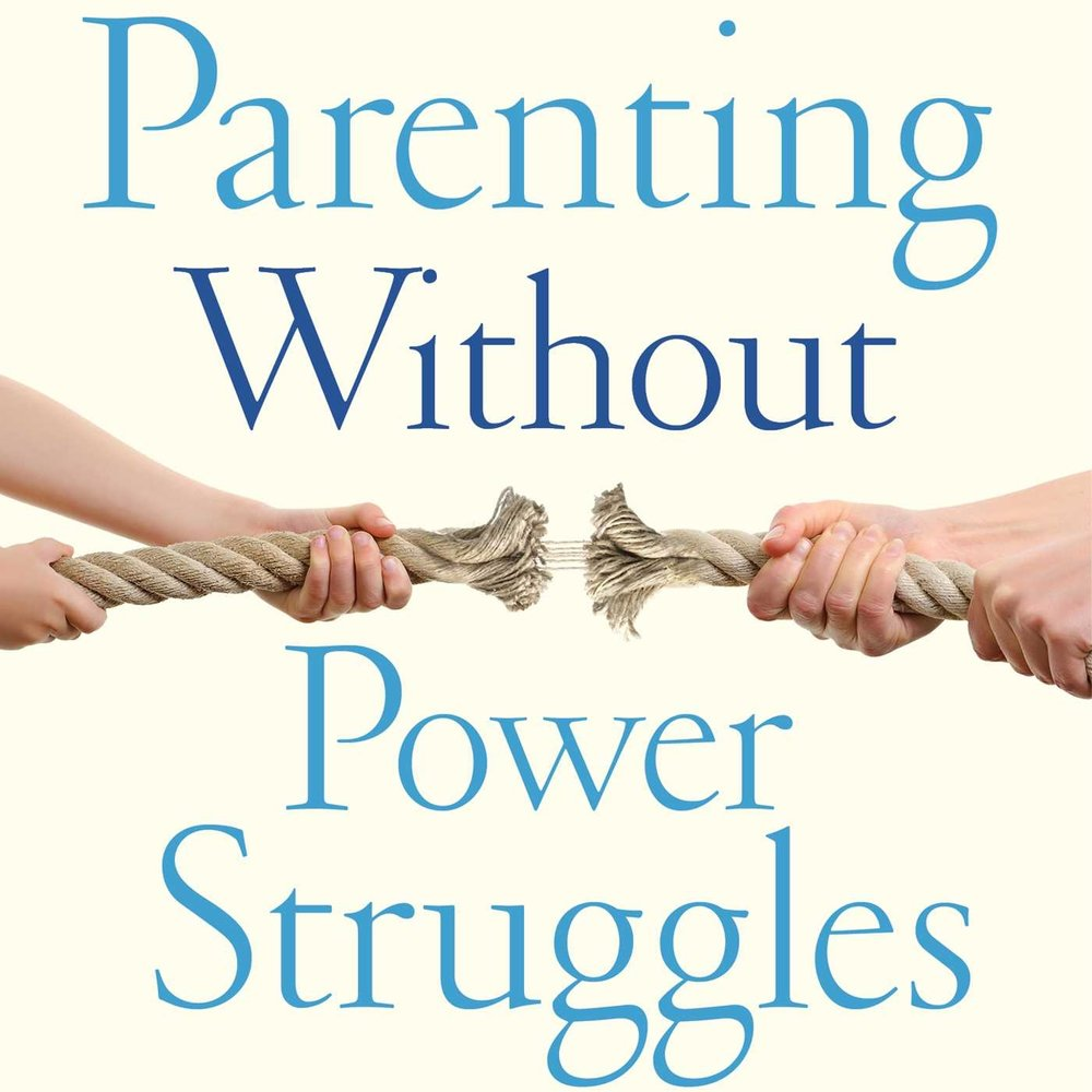 susan stiffelman, mft - Here's the link to our conversation with Susan Stiffelman, author of Parenting without Power Struggles. Listen up!