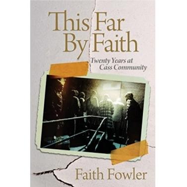 Rev. Faith fowler -