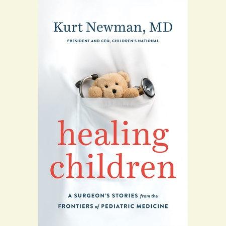 dr. kurt newman -