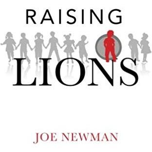 Joe Newman -