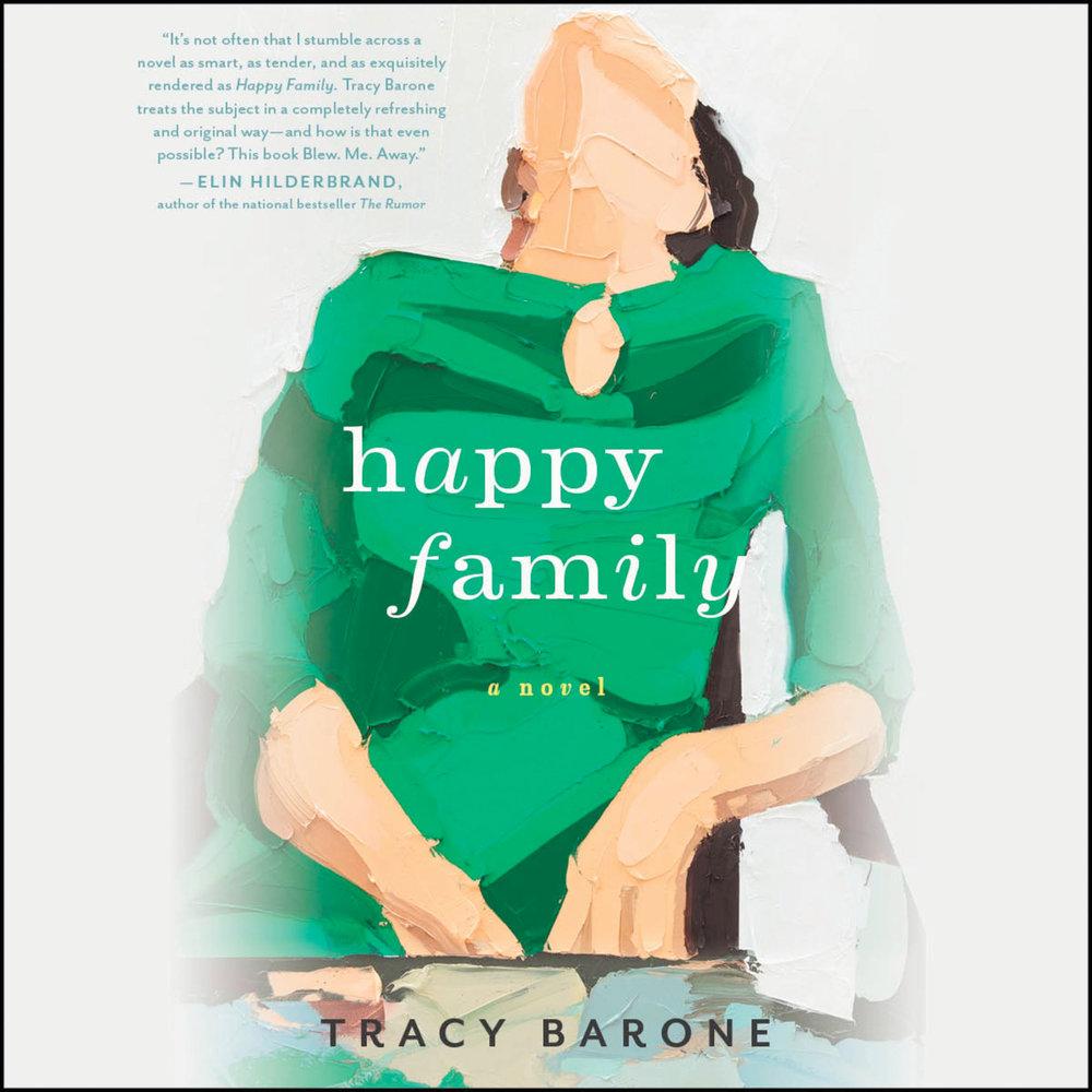 Tracy Barone -