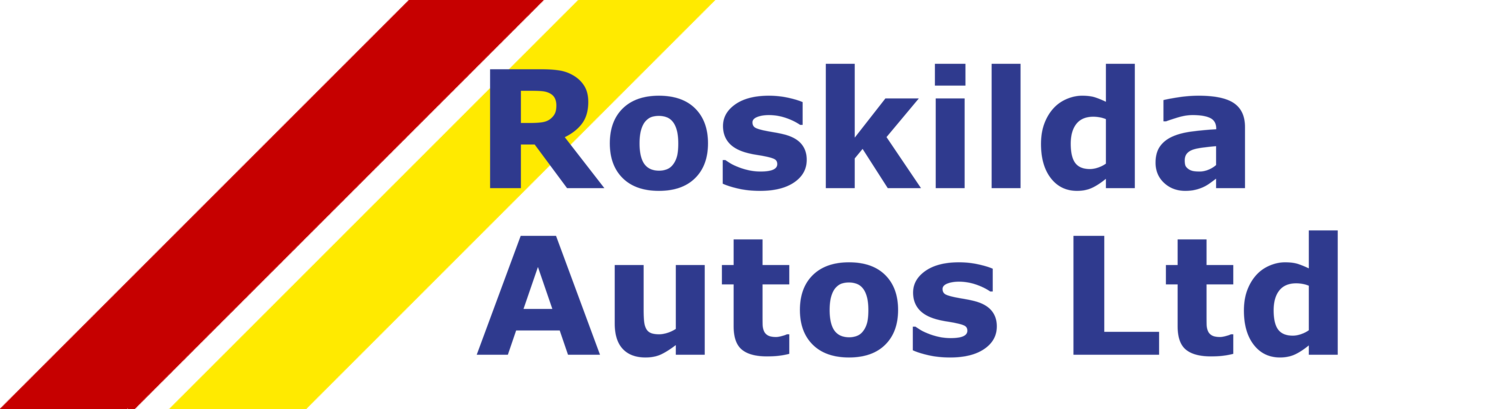 Roskilda Autos Ltd - Service & Dyno Tuning | Classic & Performance Specialists