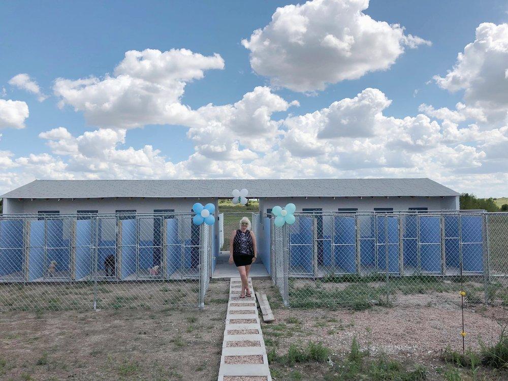 The Joyful Pet Ranch In Elgin, TX