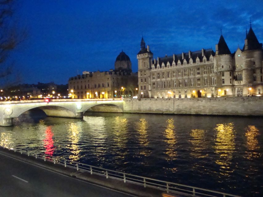 - Get to know the amazing landmarks of Paris.Cross the English Channel aboard the Eurostar Train.
