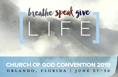 CHOG 2019 Global Convention — Crosspoint Church