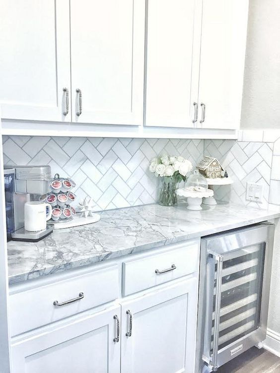 FREE QUOTES AND DESIGN - We offer free estimates! Give us a call and we can help you get the floor and tile you've always wanted. We will also design your dream bathroom tile or kitchen backsplash at no cost to you.
